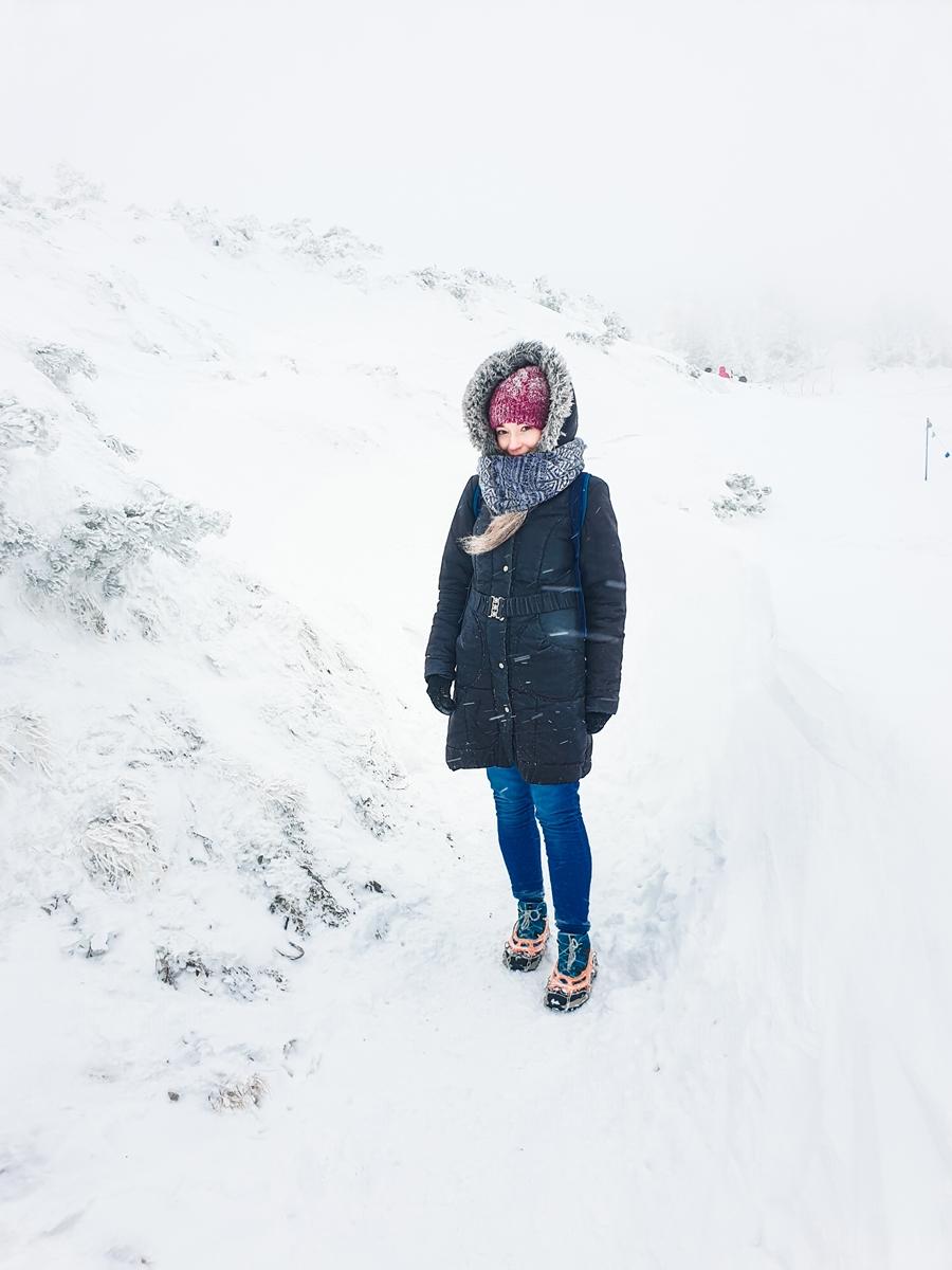 Atrakcje w Zakopanem zimą