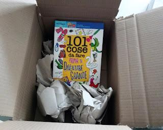 libro per bambini da fare