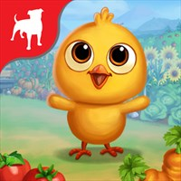 تحميل FarmVille 2 apk مهكرة