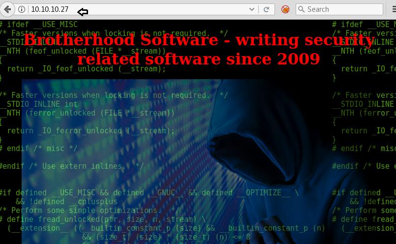 Hackbar Github