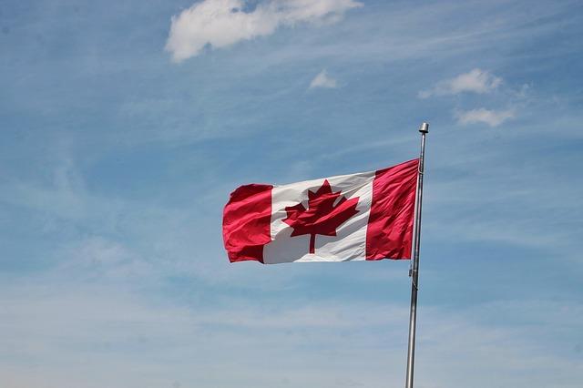 Embajada de Canadá suspende actividades en Venezuela