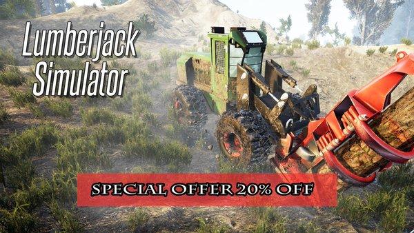 lumberjack-simulator