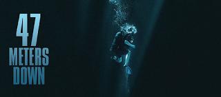 a 47 metros: experimenta el terror entre tiburones en un nuevo trailer