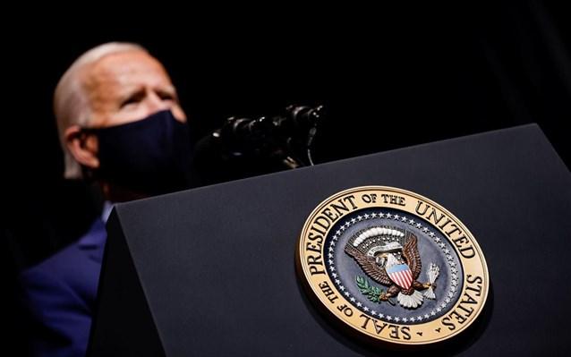 Τζο Μπάιντεν για αθώωση Τραμπ: Η δημοκρατία είναι εύθραυστη