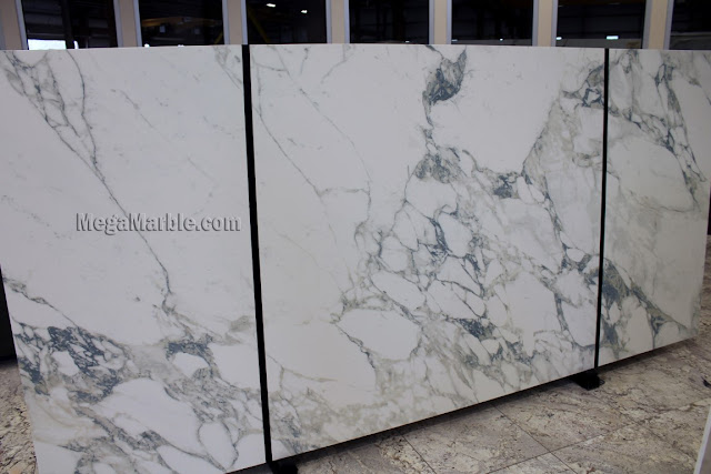 Porcelain Slabs For Countertops & Shower Walls B