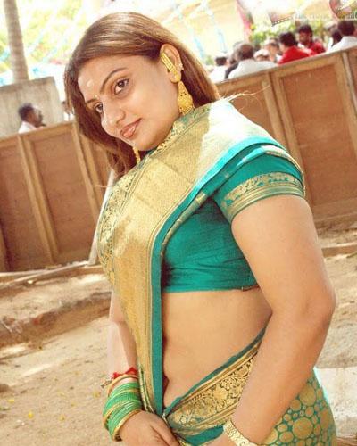 Tamil Marriage Aunty