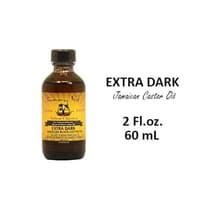 Sunny Isle Extra Dark Jamaican Black Castor Oil 100% Original Ready
