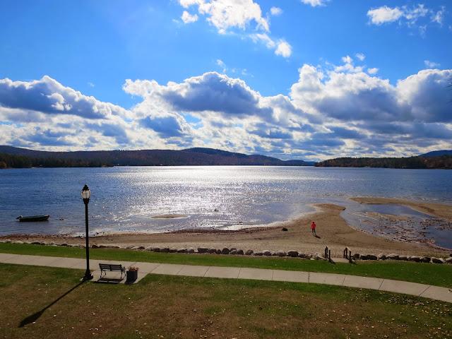 Shroon Lake New York