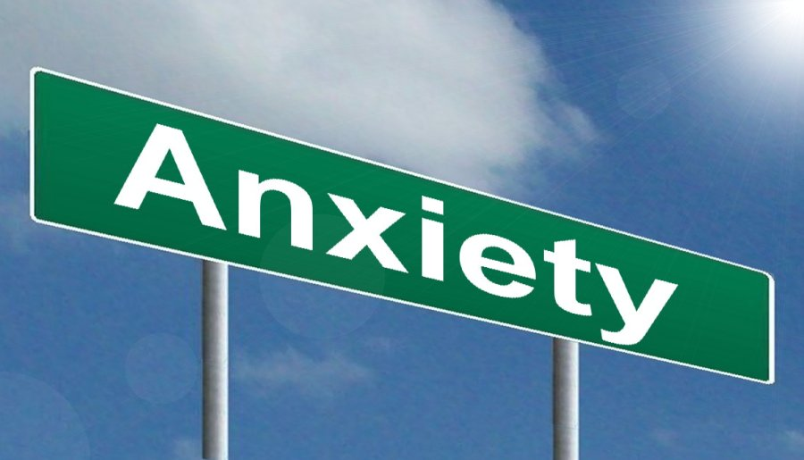 Things to do to Reduce Anxiety