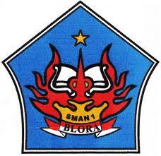 Logo SMA 1 Blora