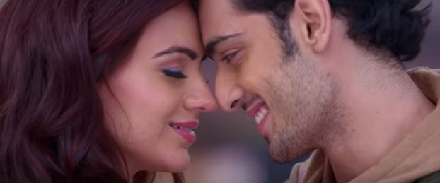 Sar Se Paon Tak Lyrics Behen Hogi Teri Full Song Hd Video