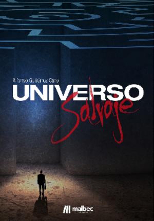 Universo salvaje – Alfonso Gutiérrez Caro