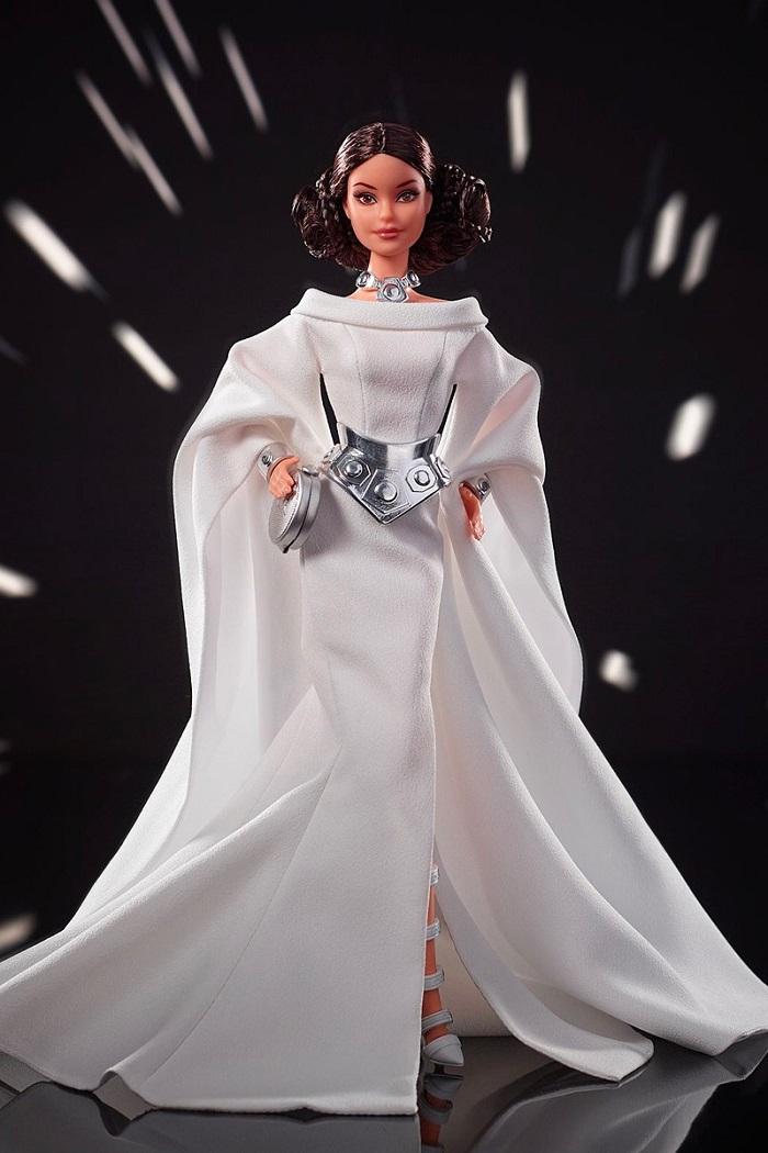 Princess Leia Star Wars Barbies Price