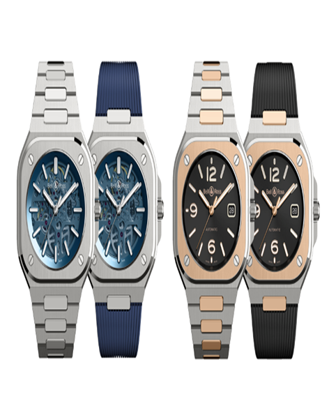 BELL & ROSS TO UNVEIL A NEW APPEALING TIMEPIECE INTO ITS NEW ICONIC LINE