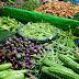 Pasar Sayuran Permata Tangerang