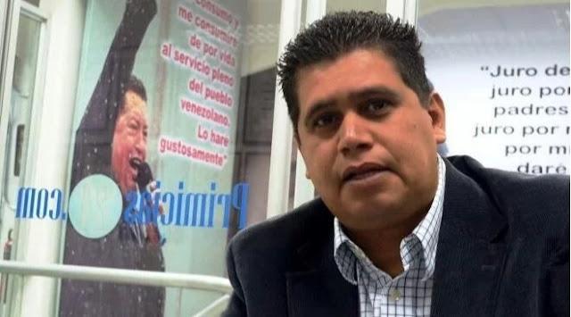 Carlos Herrera viajó con diputados a Europa a una cobertura periodística que no publicó