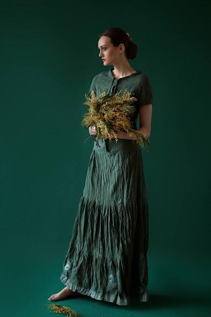 Платье. Модель PL- 443