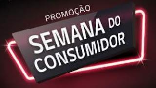 Promoção Semana do Consumidor 2018 LG Produtos Desconto