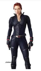 Black Widow-Black Widow