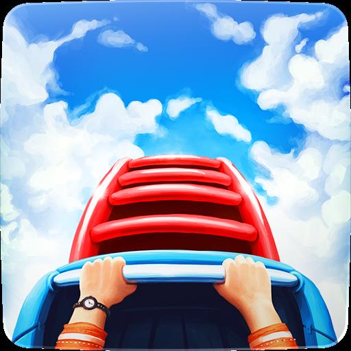 تحميل لعبه RollerCoaster Tycoon® 4 Mobile مهكره اصدار v1.13.5