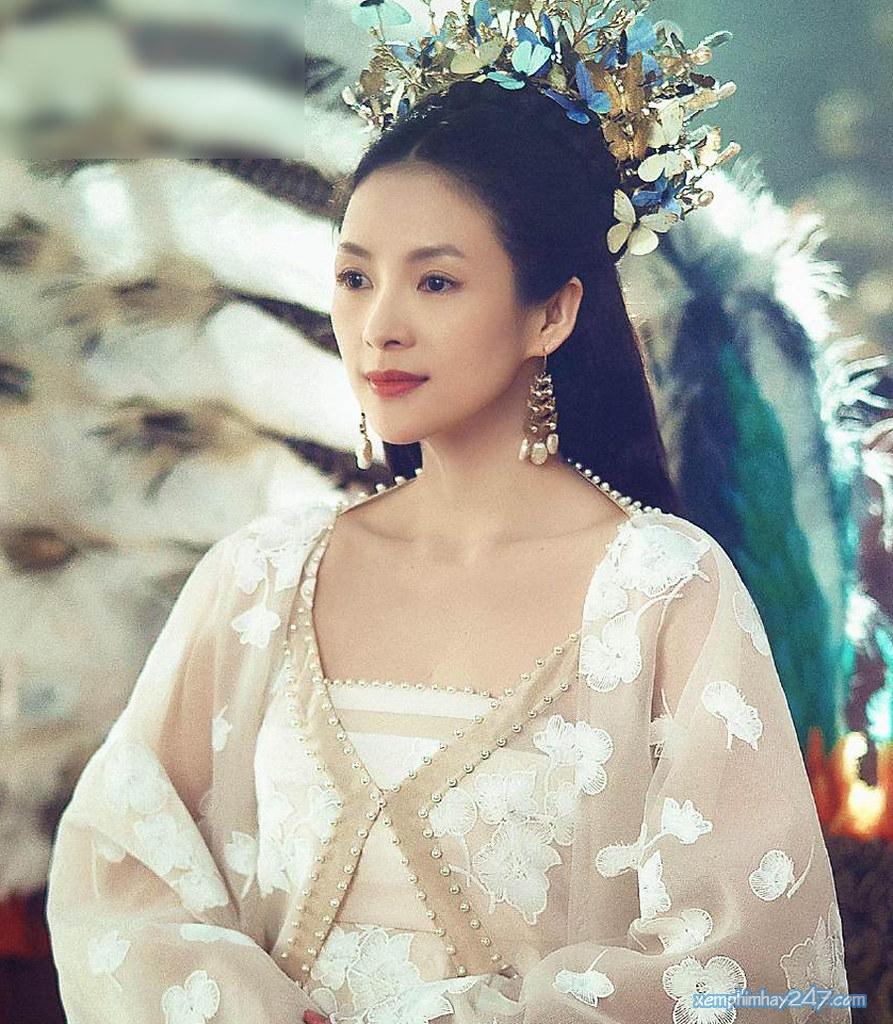 http://xemphimhay247.com - Xem phim hay 247 - Thượng Dương Phú (2021) - The Rebel Princess (2021)