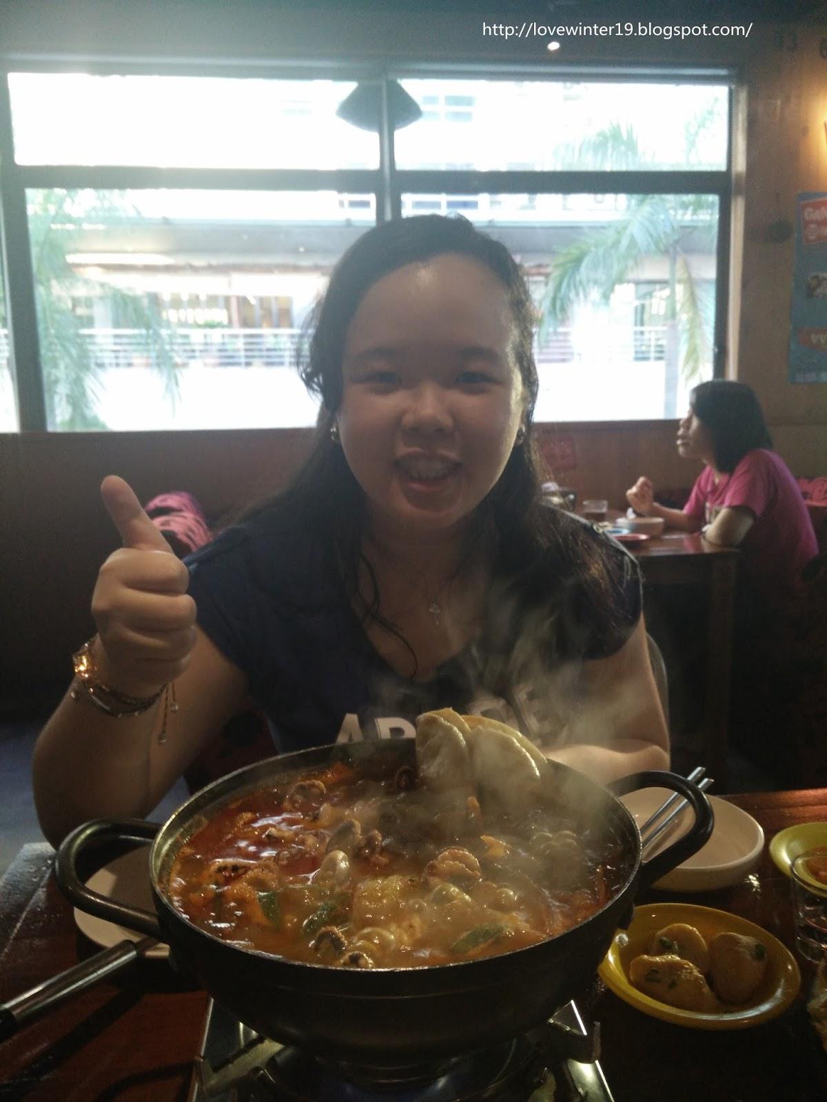 Jeju Korean Restaurant Saskatoon Menu