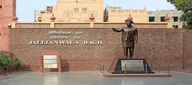 Jaliyawala Bagh