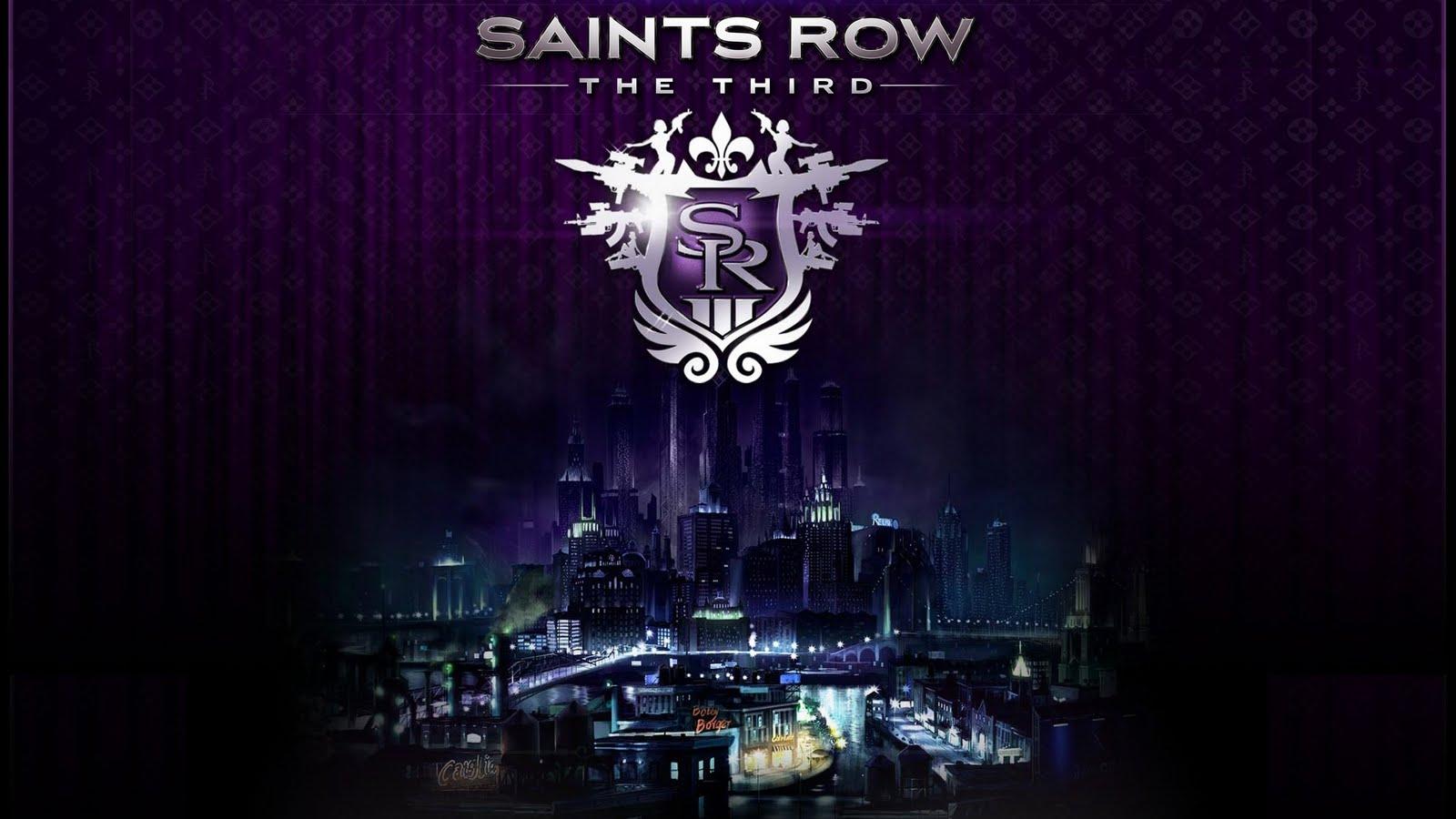 Saint Row 3 Cheats: Saint Row Third Cheats for Xbox 360 and PS3