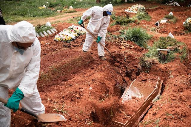 المهدية : تسجيل حالتي وفاة لمصابين بكورونا