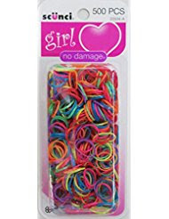 Hair bands for a glamour party