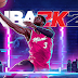 NBA 2K21 Dwyane Wade Glitched Loading Screen by Artur Pióro