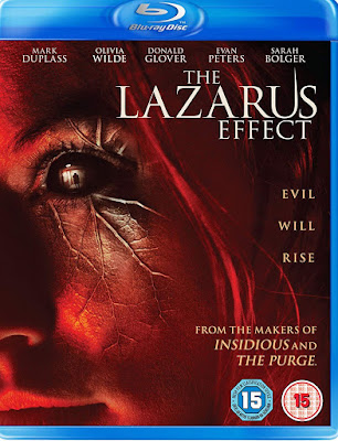 The Lazarus Effect (2015) Dual Audio 720p | 480p BluRay ESub x264 [Hindi – Eng] 700Mb | 250Mb