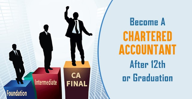 Why and how to Pursue a Chartered Accountant Course?