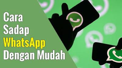 """7 Aplikasi Sadap Whatsapp Istri Atau Suami Bisa Jadi """"Barbuk"""" Saat Pasangan Selingkuh"""