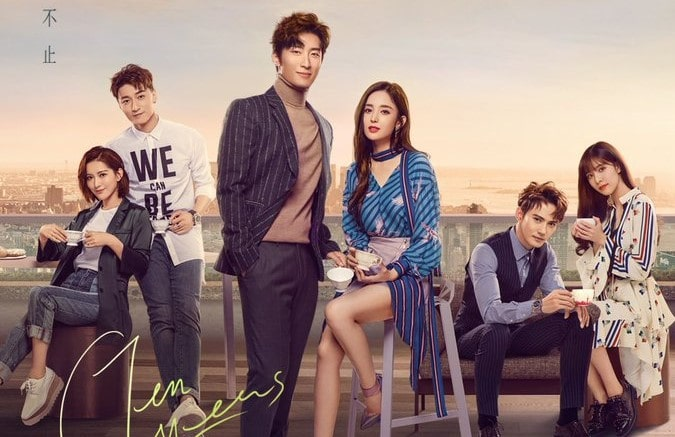 Download Drama China Ten Years Late Batch Subtitle Indonesia