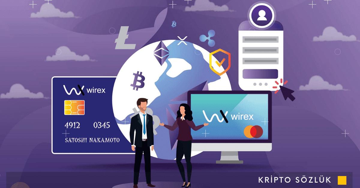 Mastercard, Kripto Paralar İçin Wirex'le Anlaştı
