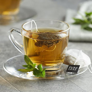 hearbal tea