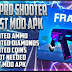 Frag Pro Shooter Mod Apk (Unlimited Money/Diamond) for Android