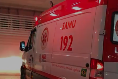 Mulher morre após se engasgar com pedaço de carne na Paraíba