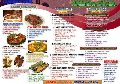 Nikmati Bebek Guling, Hidangan Lezat Dengan Harga Super Affordable di Lesehan Arbi