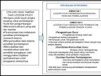 Materi Pembinaan KKG Sekolah Dasar (SD)