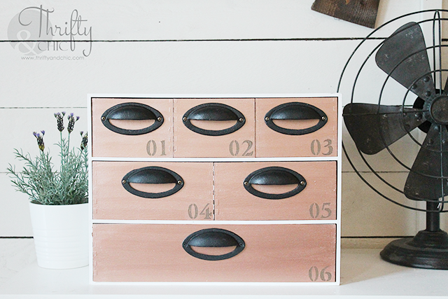 Ikea Moppe storage chest hack. DIY organization ideas. DIY organizer. DIY bathroom organization