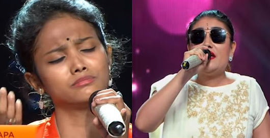 Pratiksha, Mandakini Singing Top Notch, SaReGaMaPa 2018 Promos Out