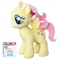 MLP New 10 Inch Fluttershy Plush by Hasbro