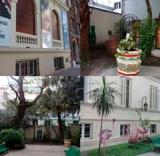 Museo de Arte Popular José Hernández. Talleres virtuales.