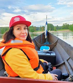 Visit Rovaniemi