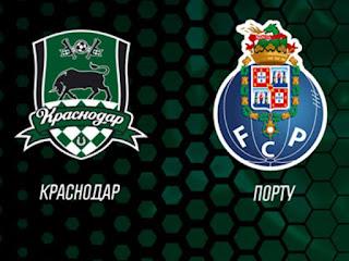 Краснодар – Порту смотреть онлайн бесплатно 7 августа 2019 Порту vs Краснодар прямая трансляция в 20:00 МСК.