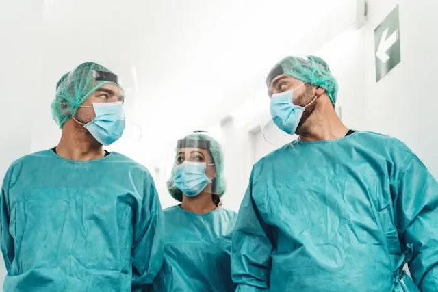COVID-19, Nursing Responsibilities, Nursing Career, Nursing Skill