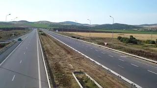 إنطلاق إنجاز الطريق السيارة صفاقس-الڨصرين بداية 2021
