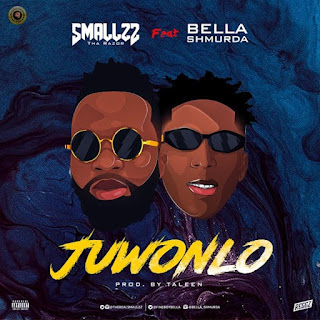 [Music] Smallzz Tha Razor (STR) Ft. Bella Shmurda – Juwonlo